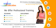 6 Month Live International Training in PHP | Android | JAVA | SEO