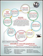 European Education for Further Studies-EEFS
