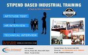 Stipend Based 6 Months Training in Chandigarh