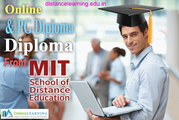 Online PG Diploma from MIT SDE