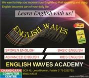 English Classes at EWA