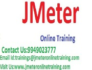 JMETER Instructor LED Live Trainer at Chandigarh