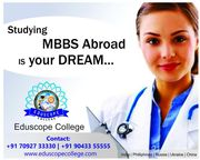 STUDY MBBS IN ABROAD CALL-7092733335