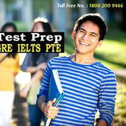 IELTS PTE GRE TOEFL Training in Hyderabad