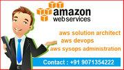 Aws cloud computing training institute in bangalore