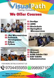 DevOps Project Training Online,  DevOps Certification Training