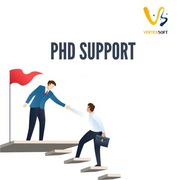PhD. Synopsis Writing Services by VertexSoft