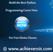 best python developing training institute in bangalore